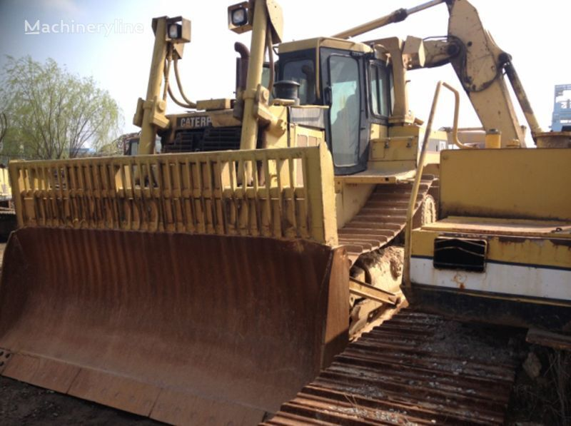 CATERPILLAR D7R bulldozer
