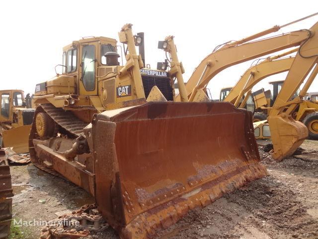 CATERPILLAR D9N bulldozer