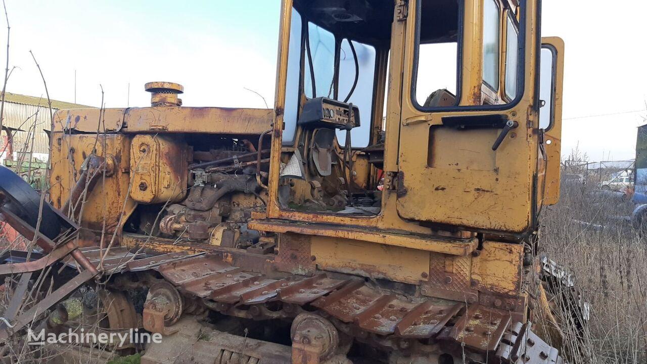 CHTZ T-170 bulldozer