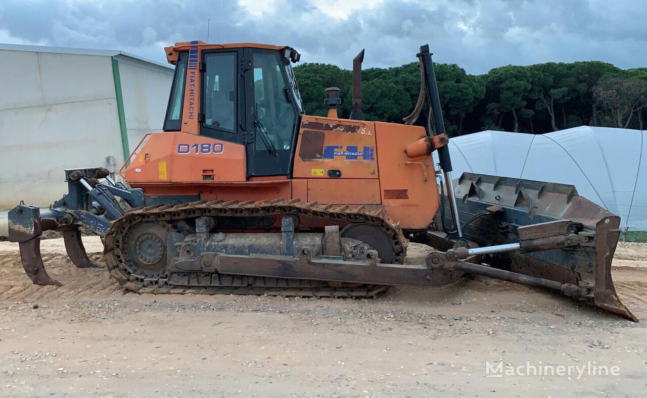 HITACHI D 180 bulldozer