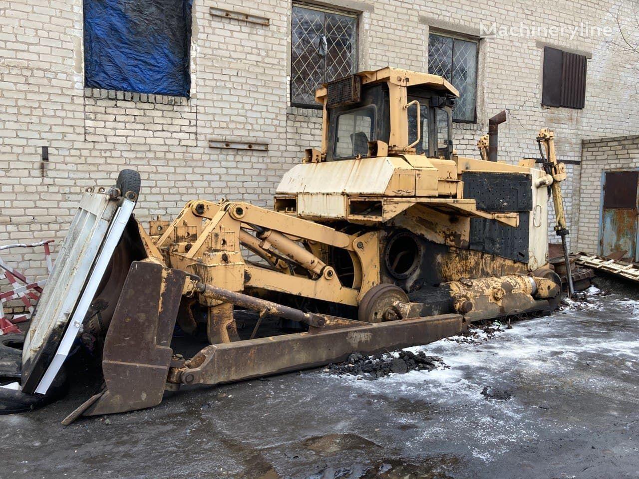 Shehwa SD7 bulldozer para piezas