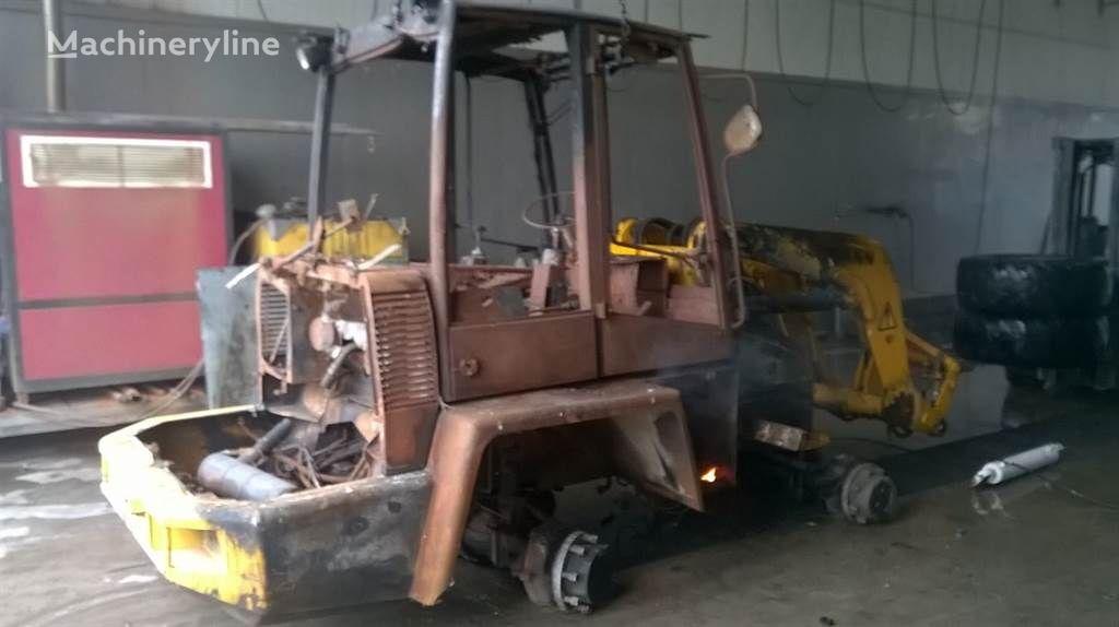AHLMANN AZ85 (For Parts) cargadora de ruedas