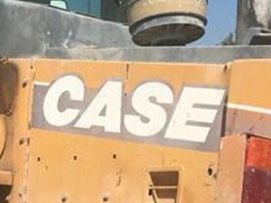 cargadora de ruedas CASE 721 para piezas