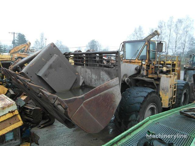 CATERPILLAR 988 B cargadora de ruedas