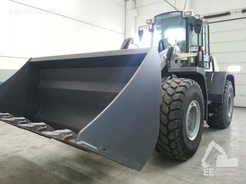 TEREX TL 310 cargadora de ruedas