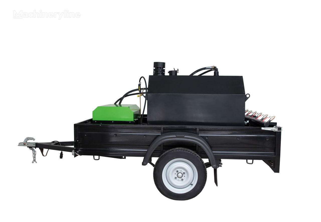 cisterna de riego asfáltico Bitumen Sprayer BS-500 nueva