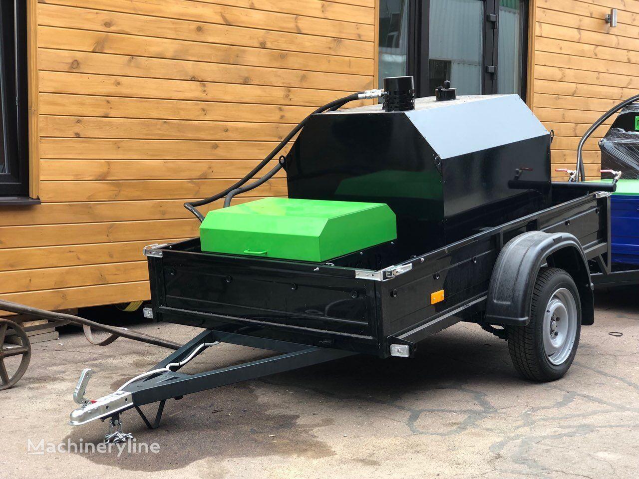 cisterna de riego asfáltico Skrapiarka do asfaltu / Asphalt Sprayer TICAB BS-1000 nueva
