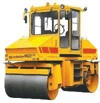 AMKODOR 6622A compactador de asfalto nuevo
