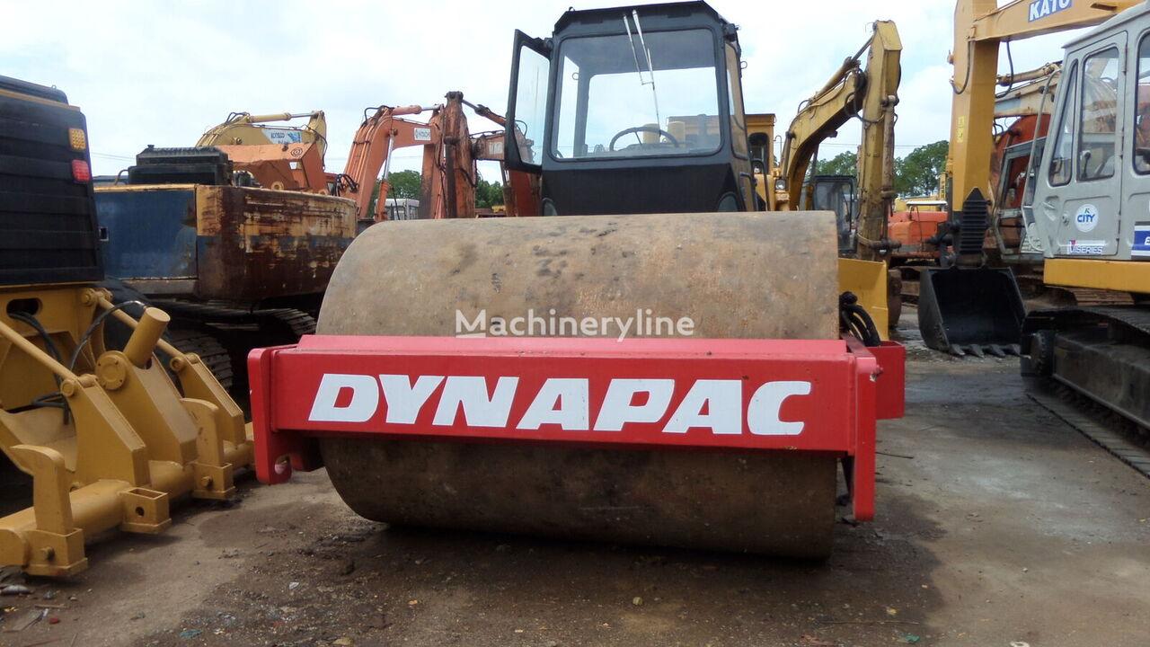DYNAPAC CA25D compactador de asfalto