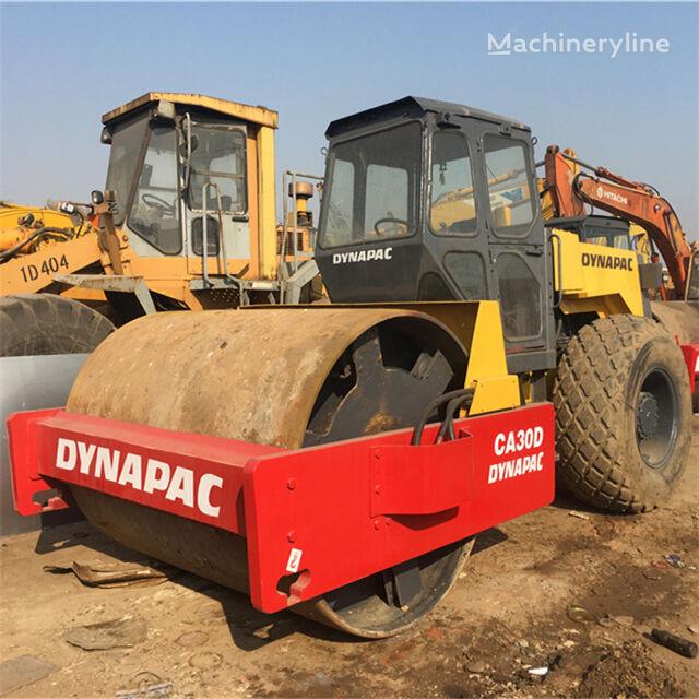 DYNAPAC CA30D compactador de asfalto