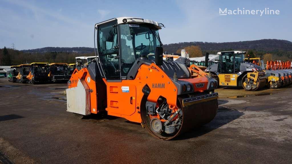 HAMM HD+ 90i VT-S compactador de asfalto