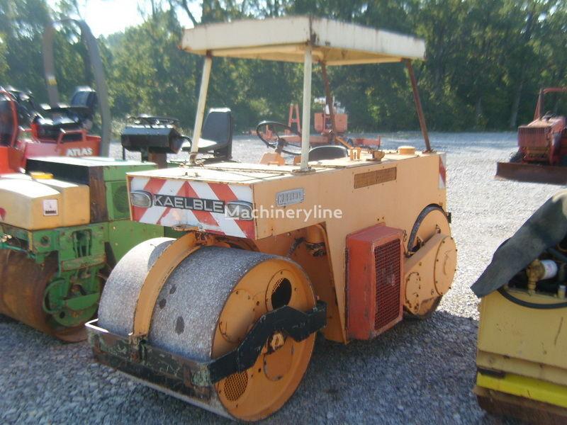 KAELBLE 3WTV compactador de asfalto