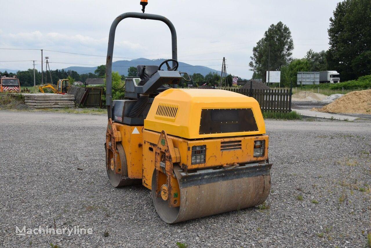compactador de asfalto TEREX TV1300
