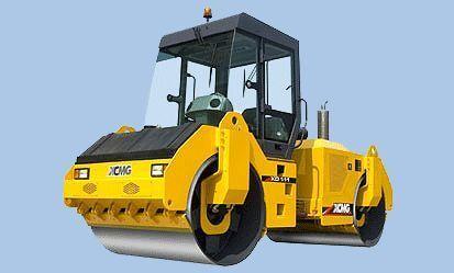 XCMG XD111  compactador de asfalto nuevo
