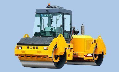XCMG XD121  compactador de asfalto nuevo