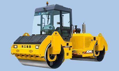 XCMG XD131  compactador de asfalto nuevo