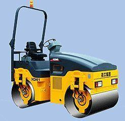 XCMG XMR40S compactador de asfalto nuevo