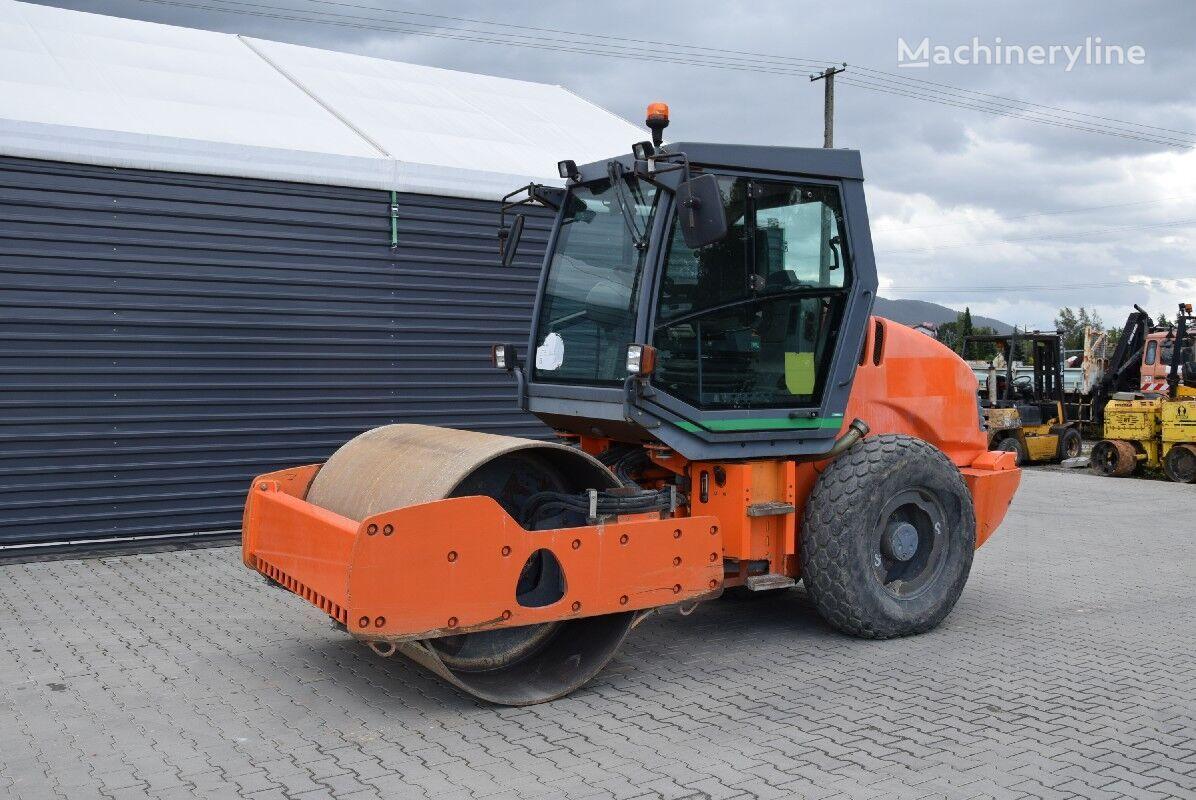HAMM 3307 compactador de tierra