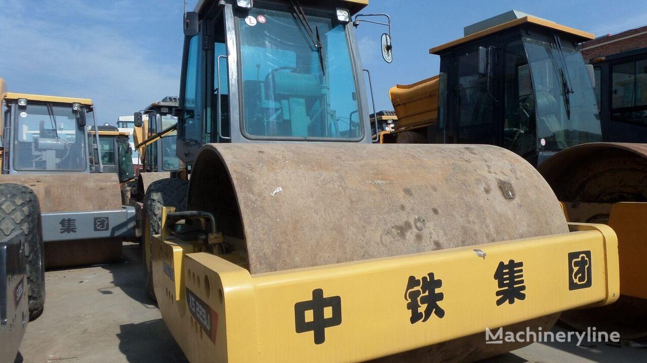 XCMG XS223J compactador de tierra