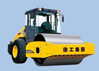 XCMG XS302 compactador de tierra nuevo