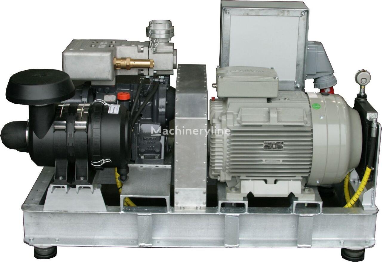 GHH CG600 Z SILNIKIEM ELEKTRYCZNYM 30 kW compresor nuevo