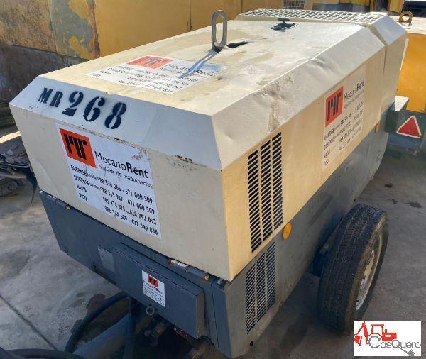INGERSOLL RAND R1090F compresor