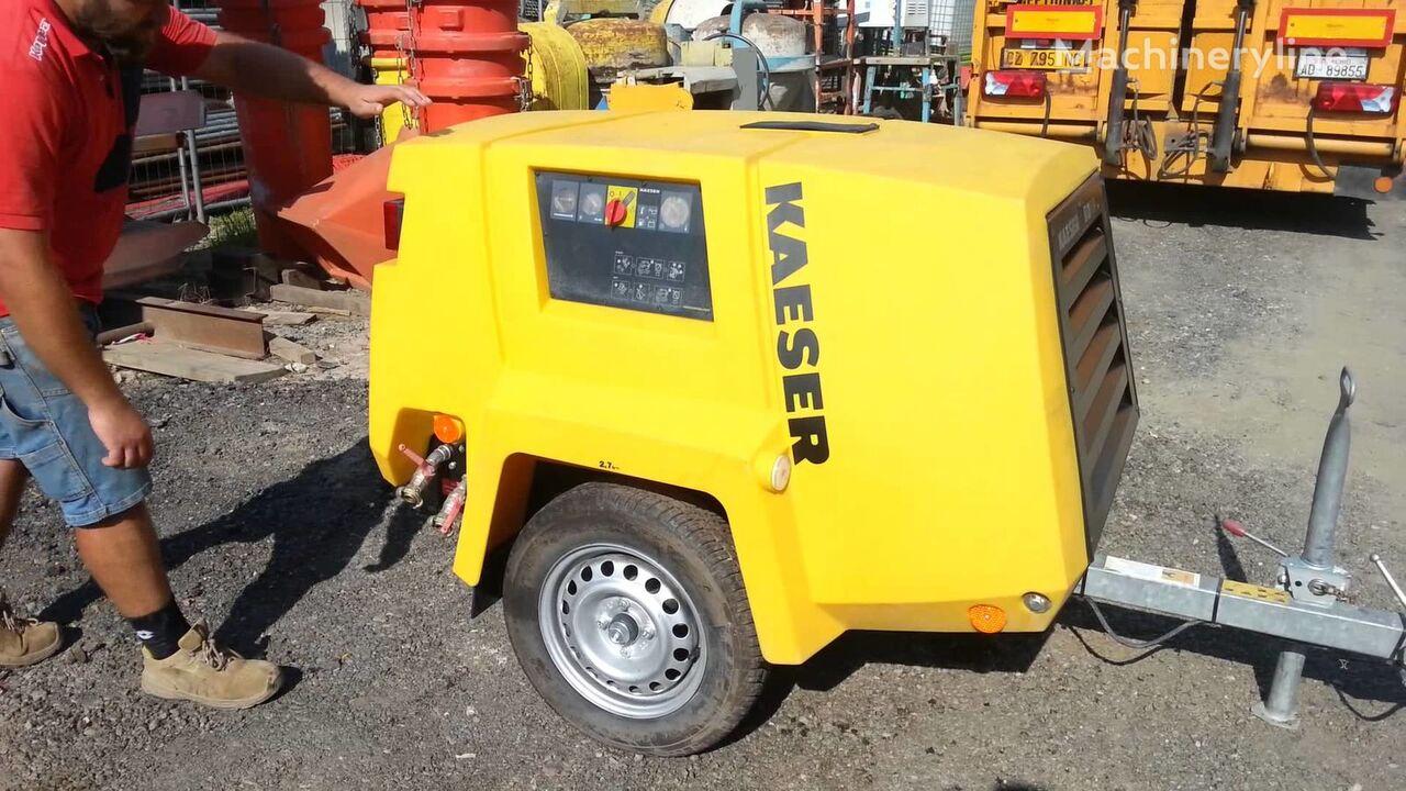 KAESER M 26 compresor