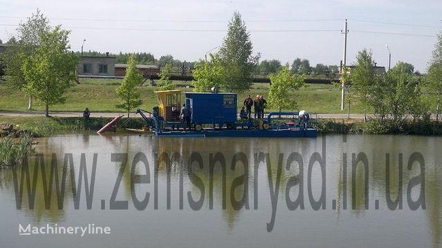 NSS Zemsnaryad 800/40-F draga