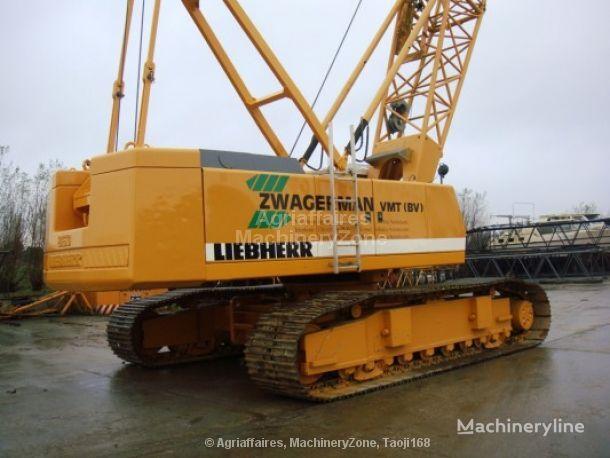 LIEBHERR LR 853 dragalina
