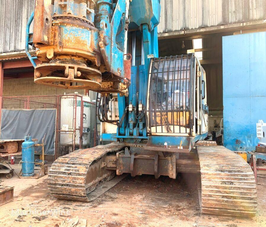 CASAGRANDE B250 equipo de perforación