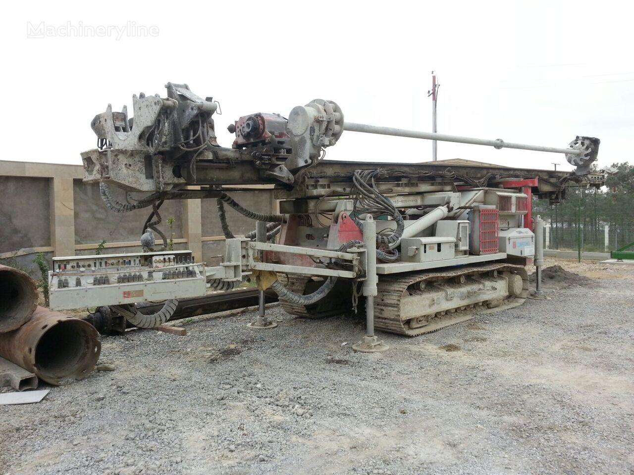equipo de perforación Comacchio MC 1500