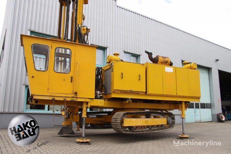 HAUSHERR HBM 80R-DR equipo de perforación