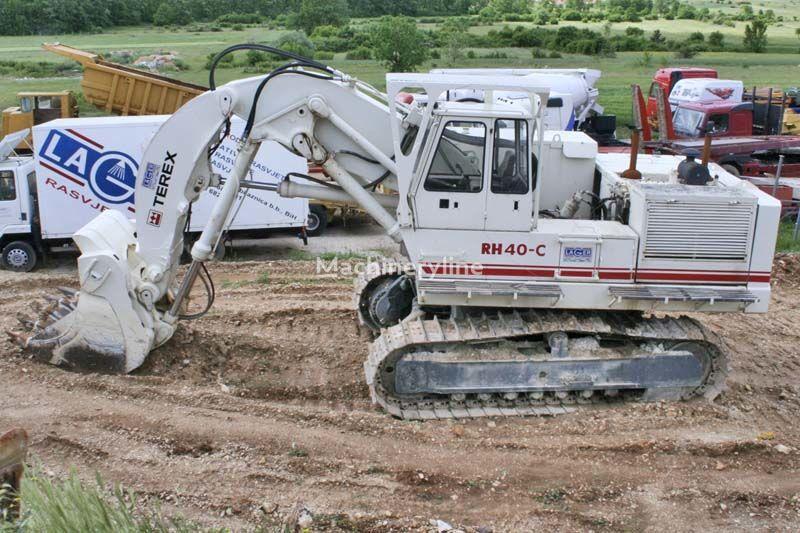excavadora de minería O&K RH40C