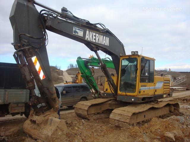 AKERMAN EC230B excavadora de orugas