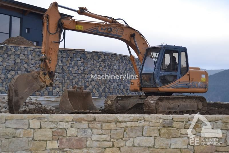CASE 9013 excavadora de orugas