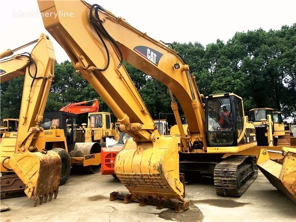 CATERPILLAR 330BL excavadora de orugas