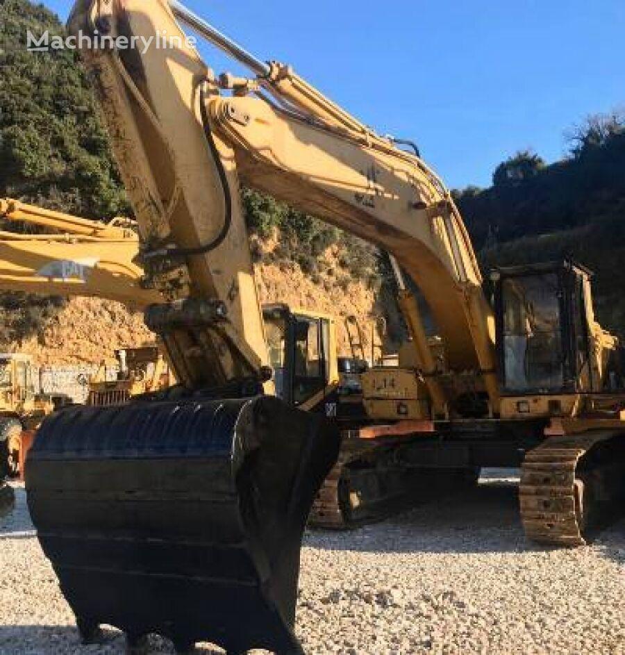 CATERPILLAR 350L excavadora de orugas