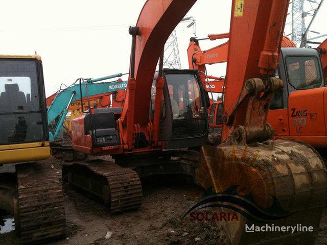 HITACHI ZX200 excavadora de orugas