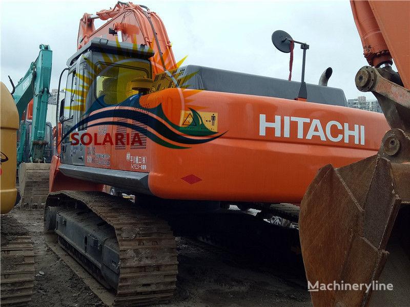 excavadora de orugas HITACHI ZX350H