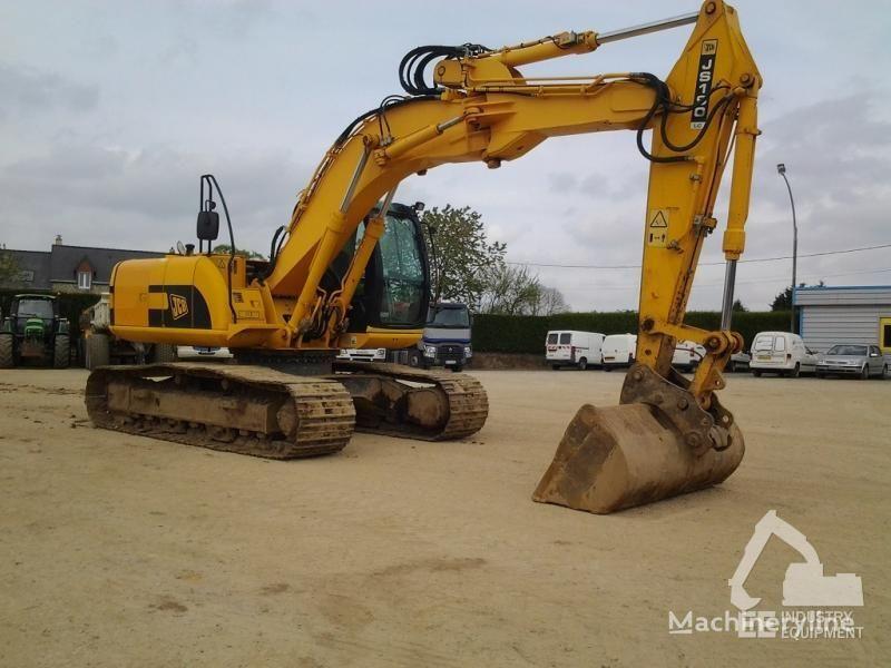 JCB JS 190 LC excavadora de orugas