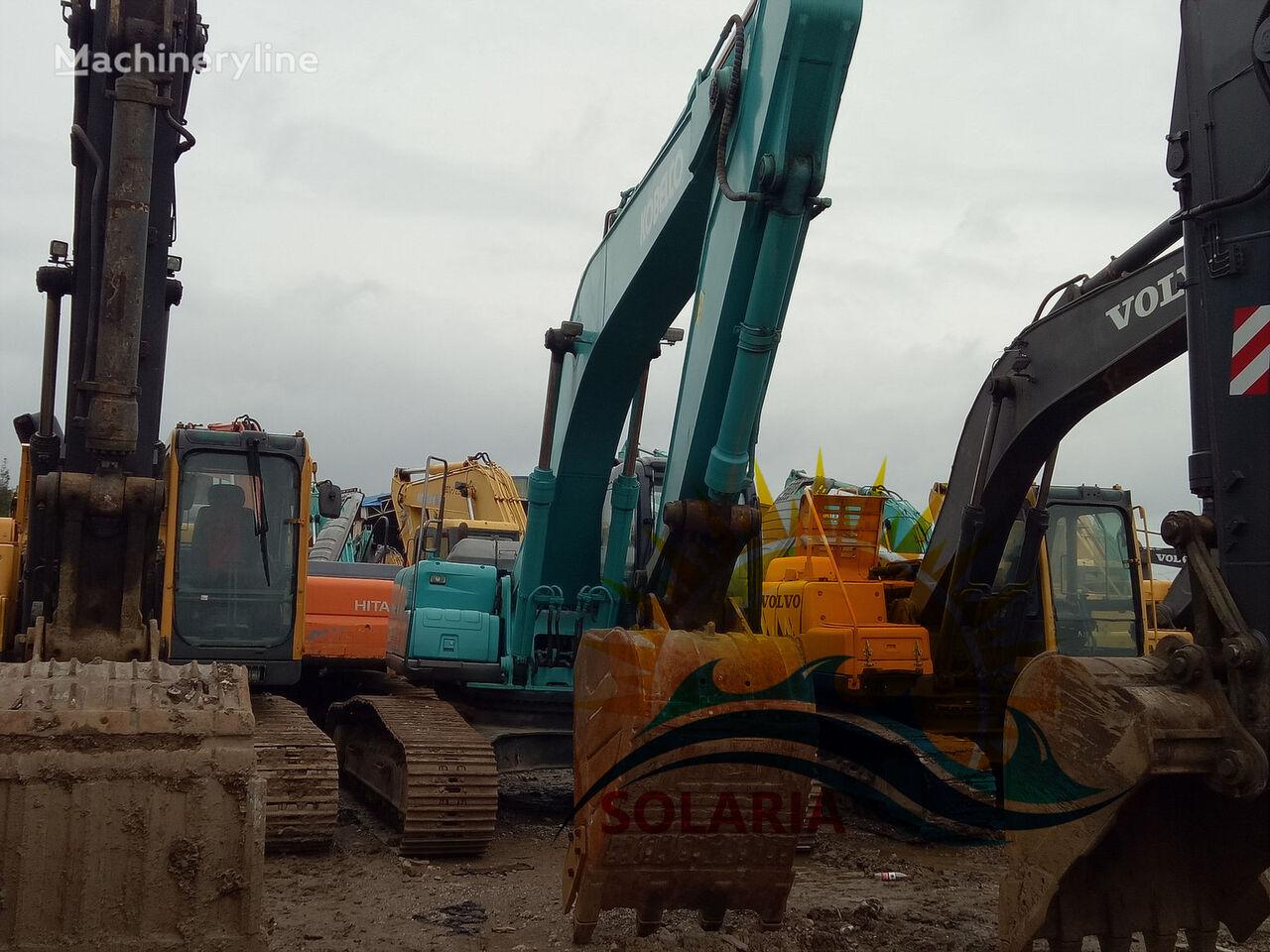 KOBELCO SK230 excavadora de orugas