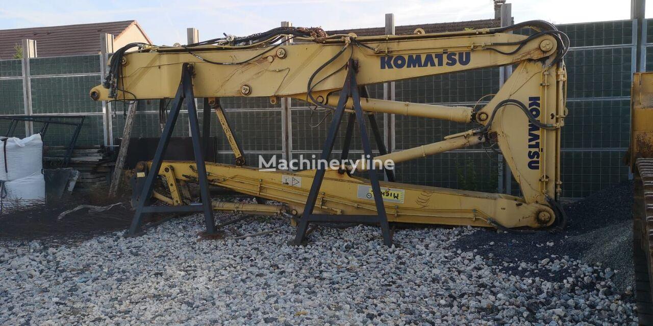 KOMATSU PC 340 excavadora de orugas