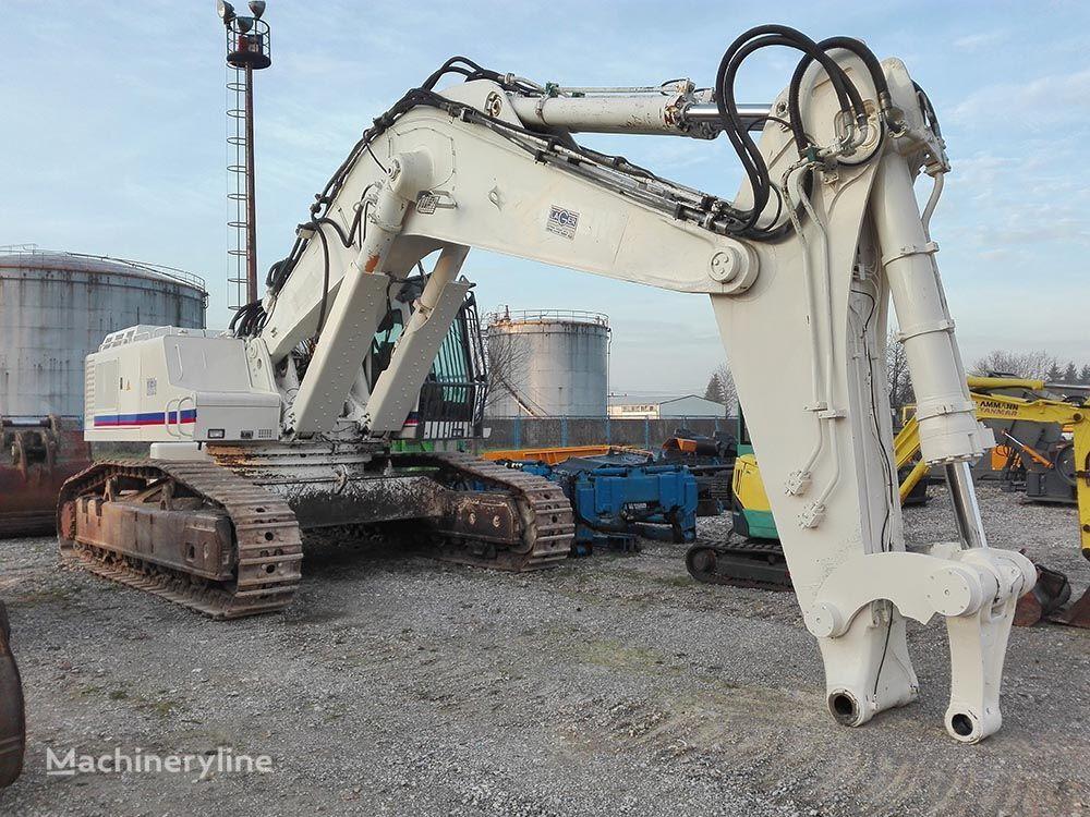 excavadora de orugas LIEBHERR R974B