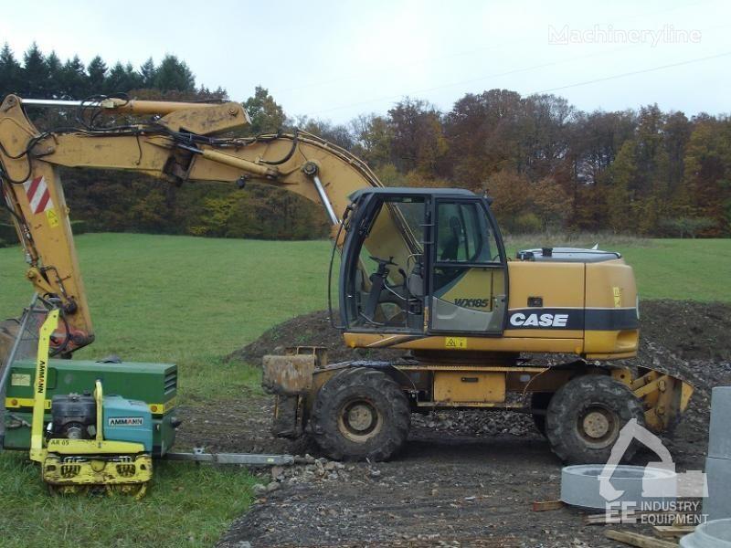 CASE WX 185 excavadora de ruedas