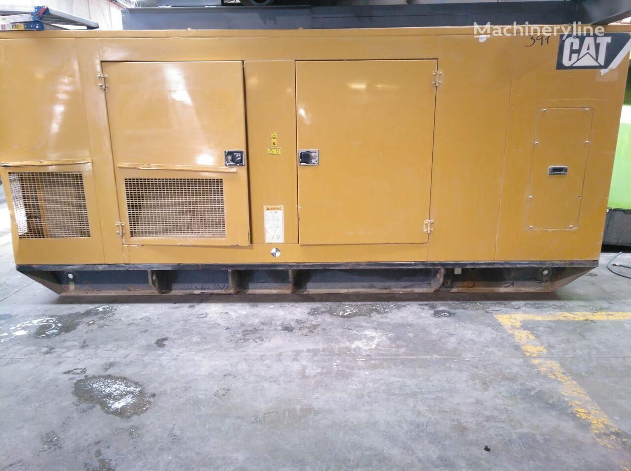 CATERPILLAR 275 KVA generador de diésel