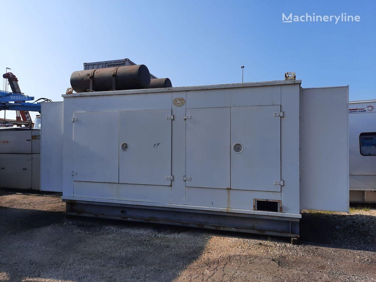 PERKINS 3000 generador de diésel