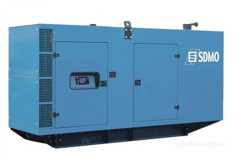 DIZEL-GENERATOR SDMO V375K (300 KVT) generador de diésel