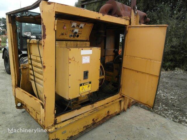 generador CATERPILLAR