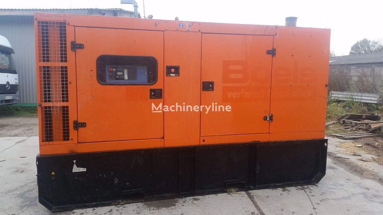 SDMO j165 generador