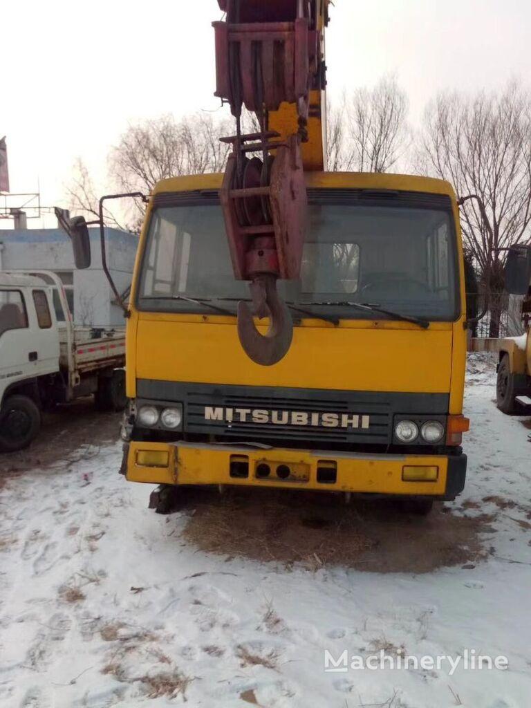 KATO NK120 grúa móvil